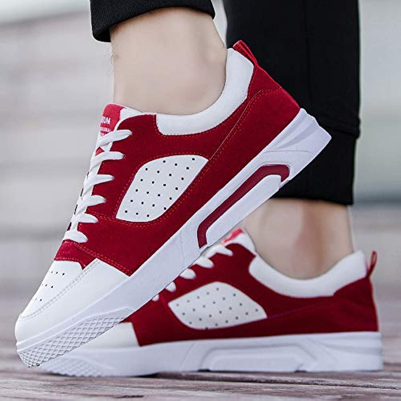 NANXIEHO Trend uomo scarpe Fashion Leisure scarpe da ginnastica Net Breathable Men Single scarpe Running | Di Prima Qualità  | Scolaro/Signora Scarpa