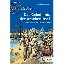 Das Geheimnis der Dracheninsel (Tatort Forschung)