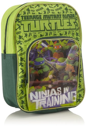 Anker ANKTUSB - Turtles Shell Hood Backpack (Turtle Ninja Rucksack)