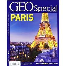 GEO Special 4/2010: Paris