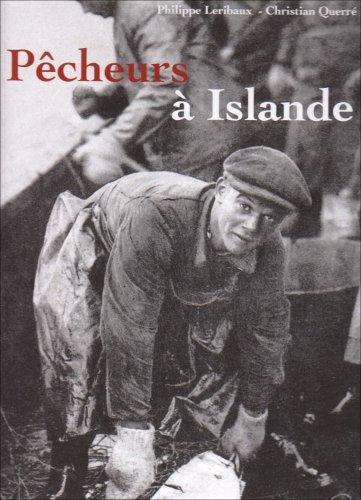 Pêcheurs bretons en Islande