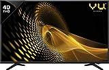 Vu 40 Inch LED Ultra HD (4K) TV (LED40K16)