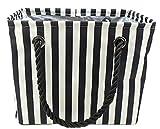 Cesta de baño de moda Bolso de lavado a prueba de agua Cestas de baño portátiles [Sencillo]