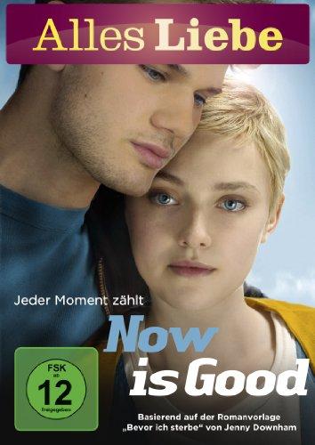 Bild von Now Is Good - Jeder Moment zählt (Alles Liebe)