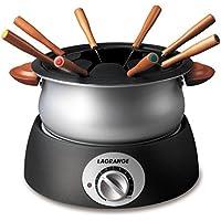 Lagrange 349001 Appareil à fondue Classic Poignées bois