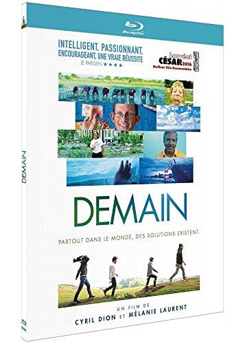 Demain [Blu-ray]