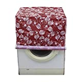 #7: Dream Care Printed Washing Machine Cover For Fully Automatic Front Load IFB Eva Aqua SX 6Kg