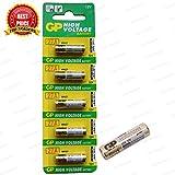 GP Royal 27A GP 12V Alkaline Battery - Pack of 5