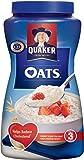 #10: Quaker Oats, 1 kg Jar