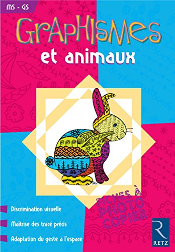 Graphismes et animaux