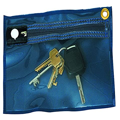 Go Secure 230 x 152 mm Security Key Wallet (Pack fof 1)