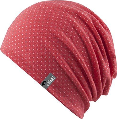 Chillouts Florence Hat - 3 Farben Damen und Herren - super leicht Summer Slouch...
