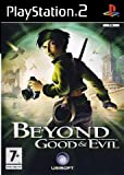 Beyond Good & Evil-(Ps2)