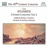 Songtexte von Carl Stamitz - Clarinet Concertos, Volume 2 (Nicolaus Esterházy Sinfonia feat. clarinet: Kálmán Berkes)