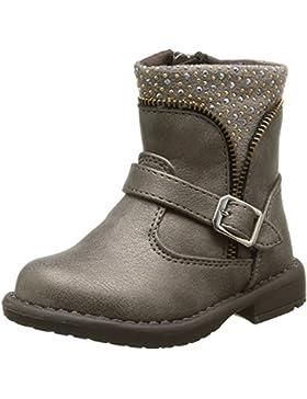 Asso Stivale - Zapatos de Primeros Pasos Bebé-Niñas