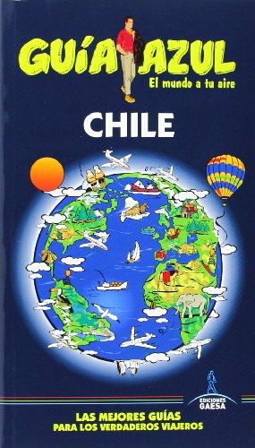 Chile (Guias Azules)