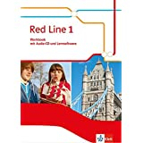 Red Line / Workbook mit Audio-CD und Lernsoftware: Ausgabe 2014