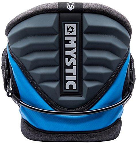 Mystic 2017 Warrior V Multi-Use Waist Harness Blue 170303 Size - - Extra Large