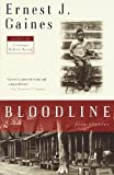 Bloodline: Five Stories by Ernest J. Gaines (1997-10-28)