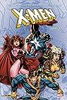 X-Men - Intégrale 1993 V par Lobdell