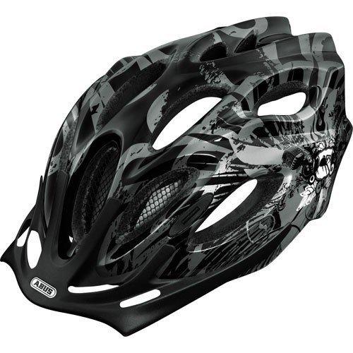 ABUS Helme Aduro 2.0 maori blackberryL  58-62cm Helme & Protektoren Helme