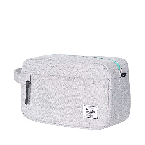 Herschel Toiletry Kit Chapter Polyester 5 I