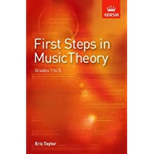 First Steps in Music Theory: Grades 1-5.