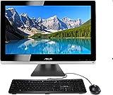 Asus ET2702IGTH-BH009K 68,58 cm (27 Zoll) All-in-One Desktop-PC (Intel Core i7 4770S, 3,4GHz, 8GB RAM, 2TB HDD, AMD HD 8890A, Blue Ray, Win 8) schwarz