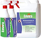 ENVIRA Bettwanzenschutz-Spray 5Ltr + 2x500ml