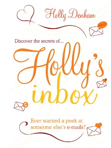 Buchseite und Rezensionen zu 'Holly's Inbox (English Edition)' von Holly Denham