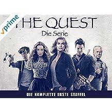 The Quest - Die Serie - Staffel 1