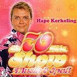 Die 70 Min. Show: Musik & Spaß von Hape Kerkeling