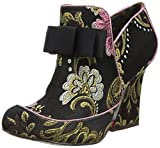 Irregular Choice Lovingly Gazing, Escarpins femme