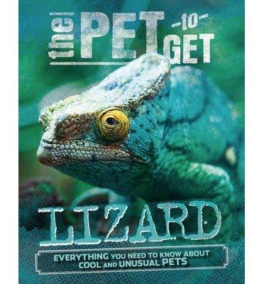 [(Lizard)] [ By (author) Rob Colson ] [January, 2014]