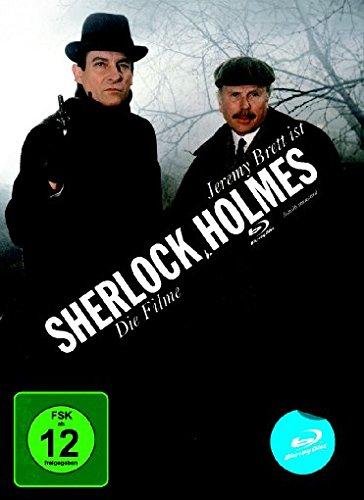 Die Filme [Blu-ray]