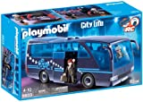 Playmobil ® 5603 Pop Stars Tour Bus USA Set