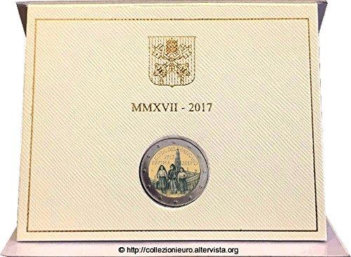 """Vatikan 2017 \""""Fatima\"""""""