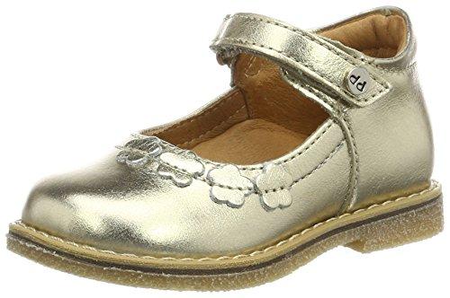 FRODDO Froddo Ballerina Gold G2140027-2, Ballerines fille Doré