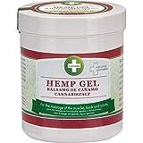Best Hemp Oils - Annabis Hemp Gel – Massage gel for Frequent Review