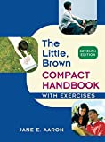 Best Pearson Little Grammar Books - Little, Brown Compact Handbook with Exercises Review