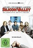 Silicon Valley Die komplette kostenlos online stream