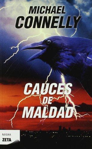 Cauces De Maldad: Detective Harry Boch