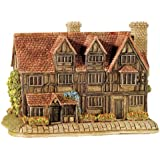 Lilliput Lane Shakespeare's Birthplace Figurine