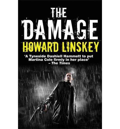 The Damage (David Blake 2)