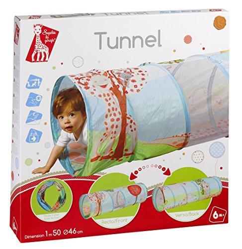 Vulli - Fresh Touch - Sophie la Girafe - Passage Secret / Tunnel 3056562401110