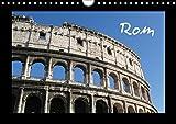 Rom (Wandkalender 2017 DIN A4 quer): Beeindruckende Perspektiven und Details aus der