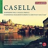 Casella: Orchesterwerke, Vol.4