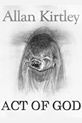 Act of God Kindle Edition