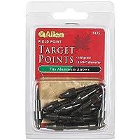 Allen Company 21/64 Points de terrain, 100 grains