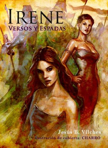 Irene 3 por Jesús B. Vilches